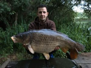36lb 8oz Big Boy
